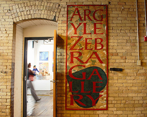 AZ Gallery