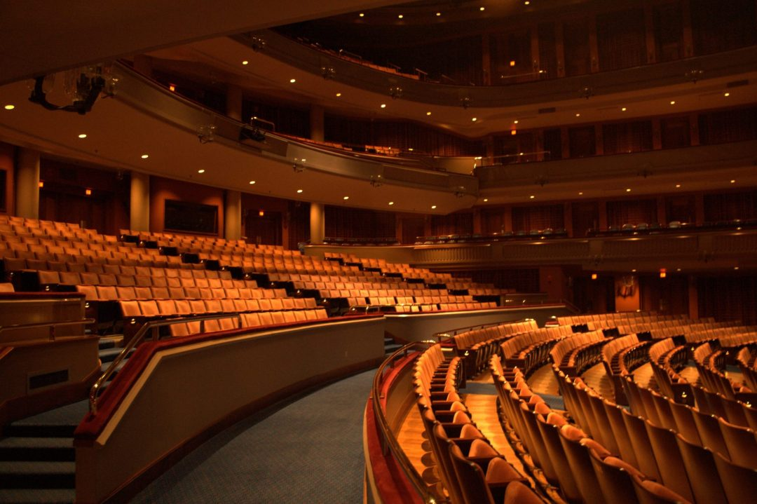 """Ordway Seating. Image by Michael Hicks <a href=""""https://flic.kr/p/pmK5f"""" target=""""_blank"""">Michael Hicks/flickr</a>"""