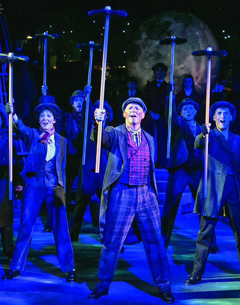 "Mary Poppins. Image by <a href=""https://www.chanhassentheatres.com/Online/default.asp"" target=""_blank"">Chanhassen Dinner Theatres</a>"