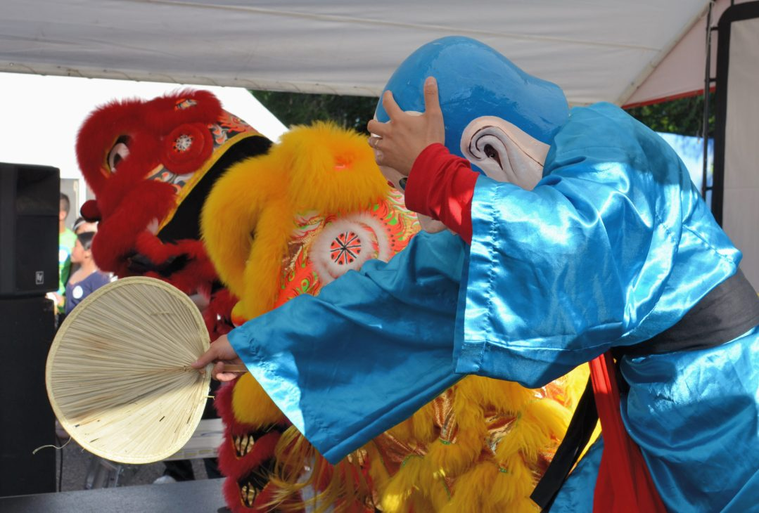 "Dragon Dance. Image by <a href=""https://flic.kr/p/nWhBgM"" target=""_blank"">jpellgen/flickr</a>"