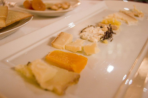 "Selection of Artisanal Cheese at Spoon & Stable. Image by <a href=""https://flic.kr/p/dTfog"" target=""_blank""> Ulterior Epicure/flickr</a>"