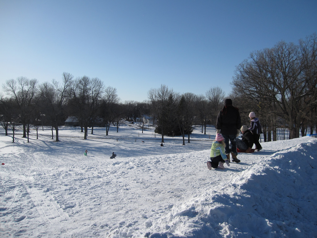 "Theodore Wirth Park. Image by <a href=""https://flic.kr/p/64qWty"" target=""_blank"">edkohler/flickr</a>"