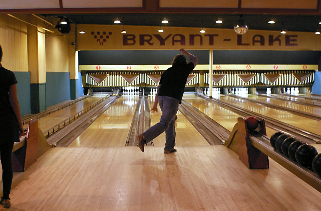 """Bowling. Image by <a href=""""https://flic.kr/p/67reSP"""" target=""""_blank"""">Jeremy Noble/flickr</a>"""