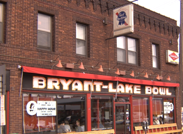 "Bryant-Lake Bowl Building. Image by <a href=""https://flic.kr/p/6aqBW9"" target=""_blank"">visitlakestreet</a>"