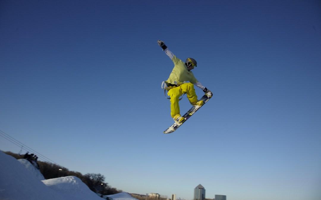 Downhill Skiing & Snowboarding