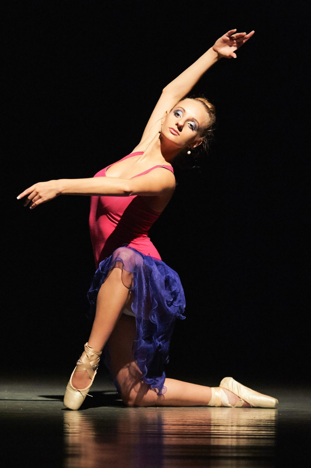 Dance Performance.