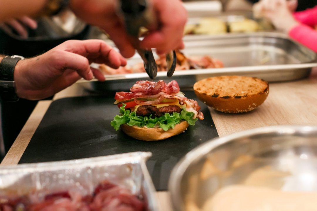 Culinary Workshop.