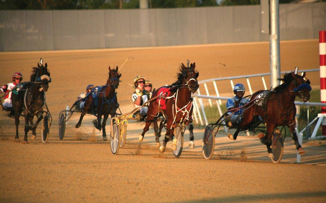 Running Aces Casino & Racetrack