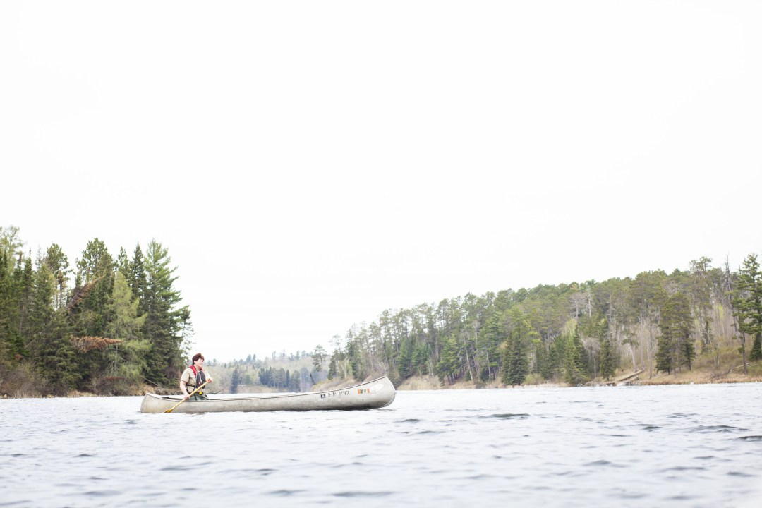 On the Lake. Image by TJ Turner/Greenspring Media
