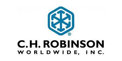 C.H. Robinson Worldwide Logo
