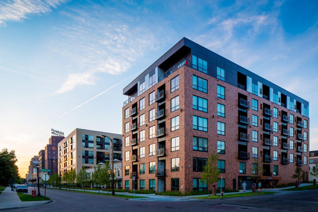 Mill & Main Apartments