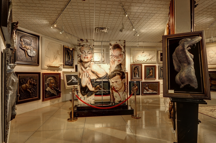 Griffin Gallery