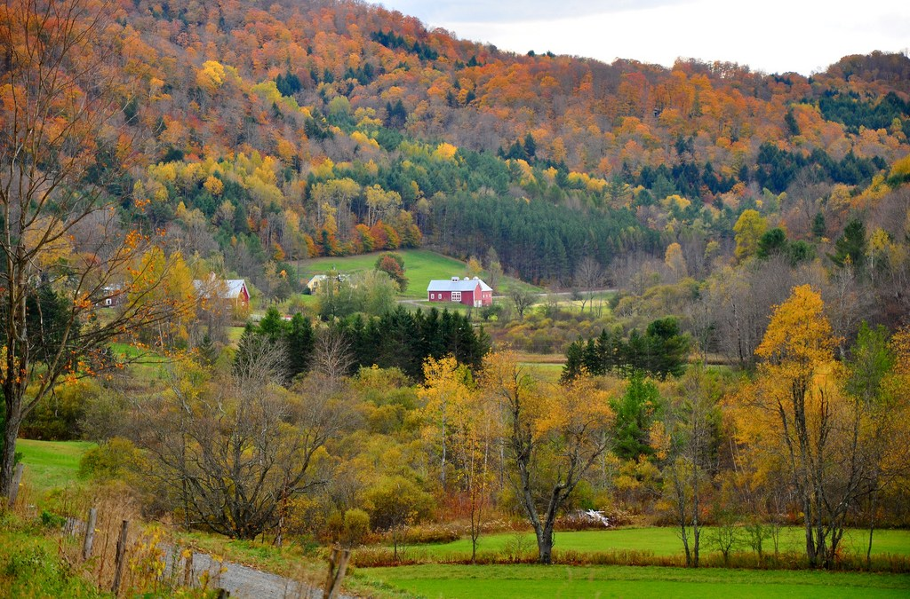 4 Must-See Autumn Adventures to Visit This Season