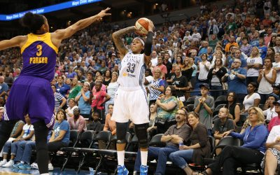 Cheer on the Lynx with Free Tickets this Season