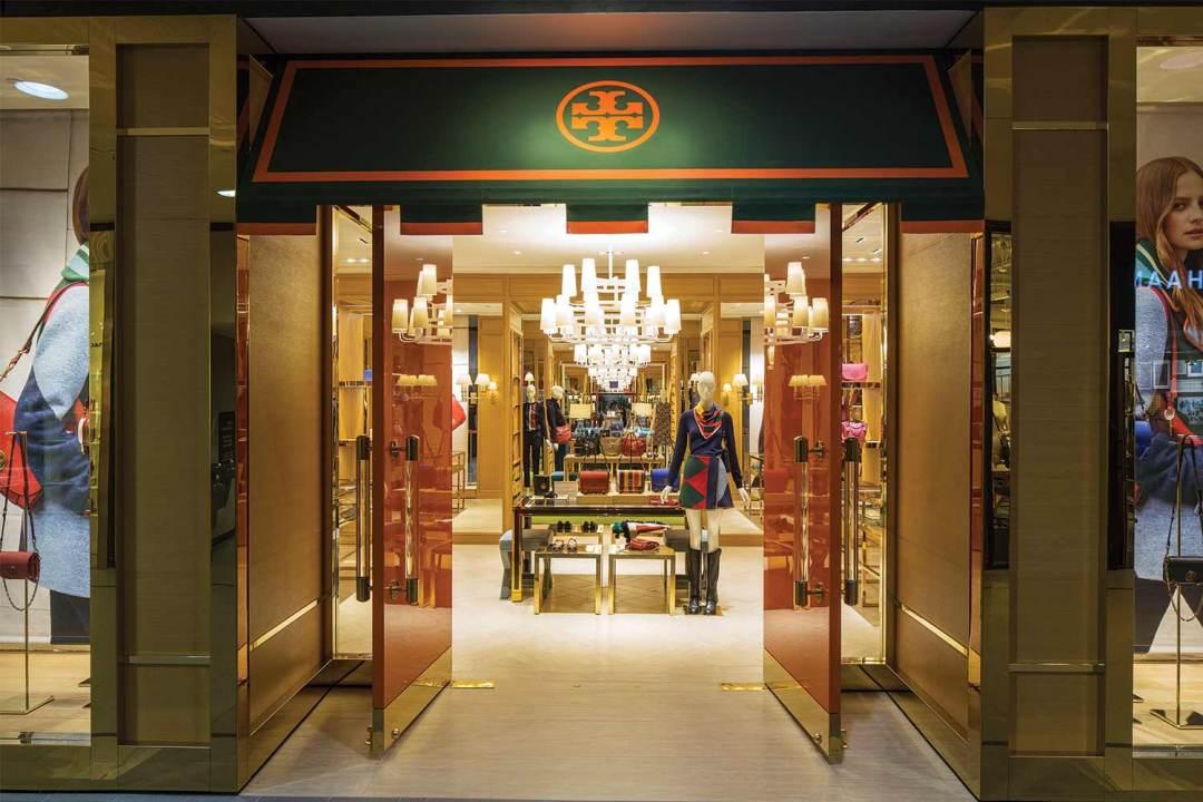 Tory Burch Galleria