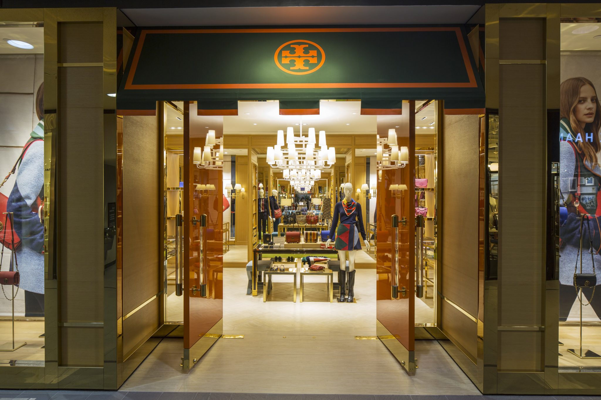 7827381d014 Tory Burch Galleria - Visit Twin Cities