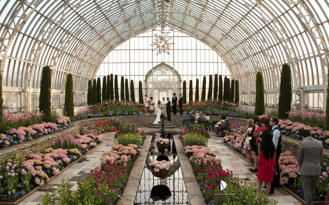 Unique Wedding Venues in the Twin Cities