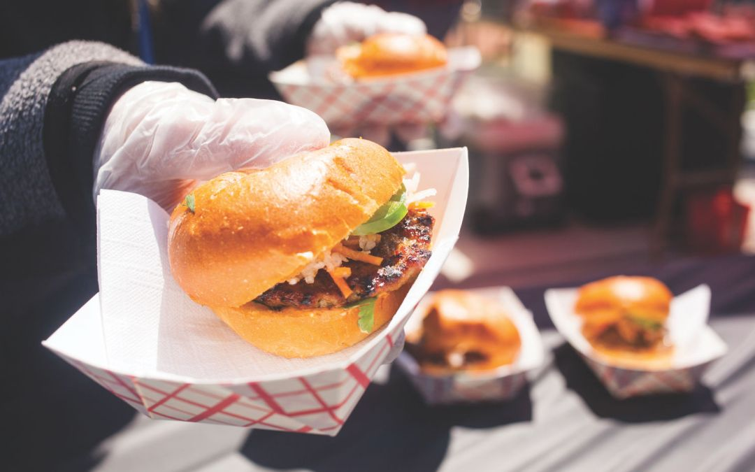 Minnesota Monthly's GrillFest is May 13-14