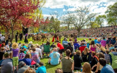 Twin Cities Late Spring Events (May & June)