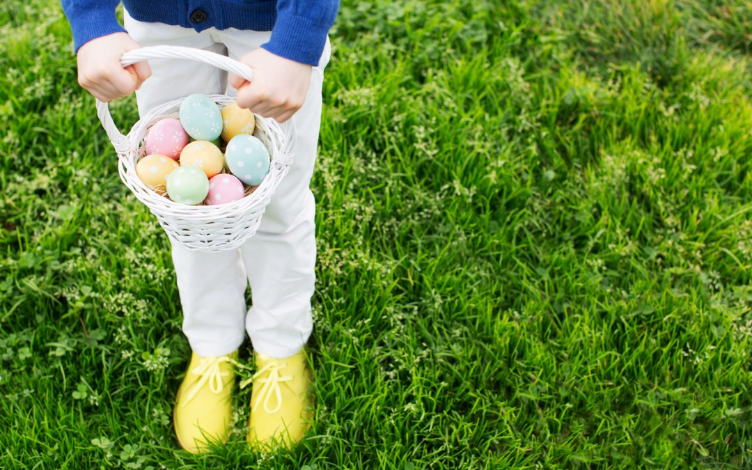 Twin Cities Easter Egg Hunts