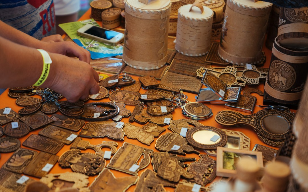 St. Paul RiverCentre Hosts the American Craft Show