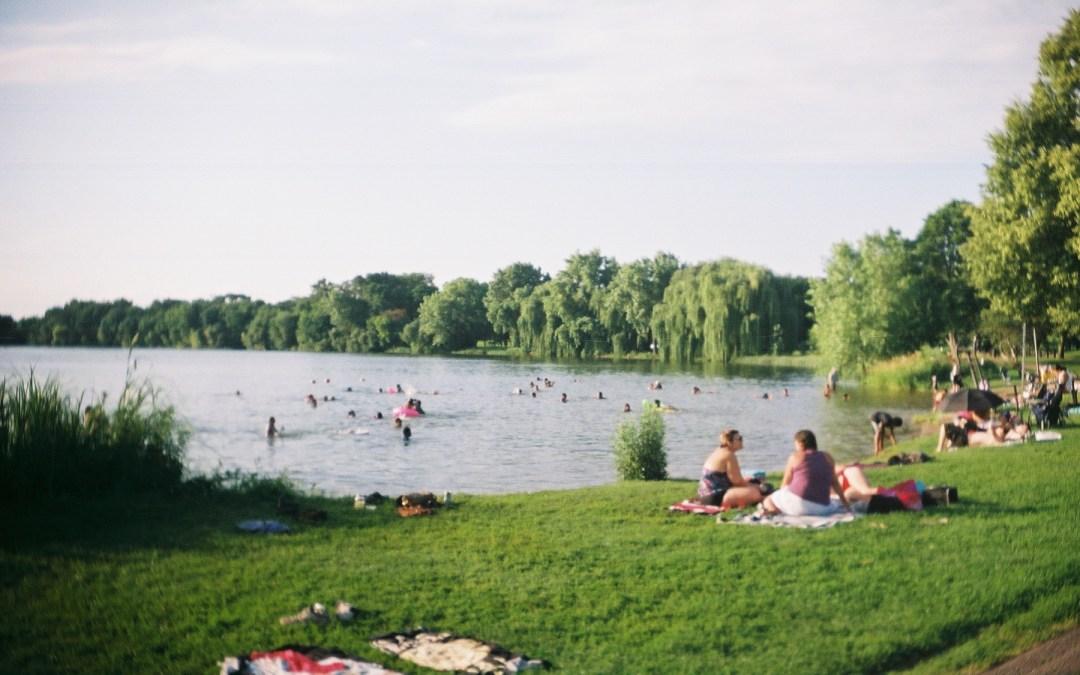 Sensational State Parks: Lake Nokomis Park