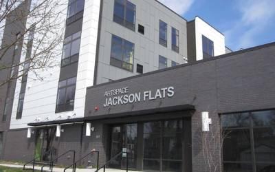 Artspace Jackson Flats