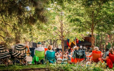 Summer in the Twin Cities Events Roundup