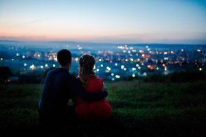 Summer Date Night