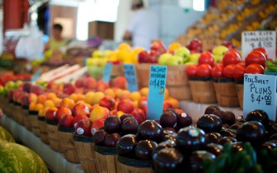 Five Must-Visit Farmers Markets in the Twin Cities