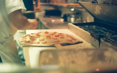 Five Best Pizza Spots in the Twin Cities