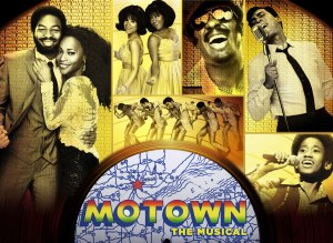 Motown the Musical classic photo