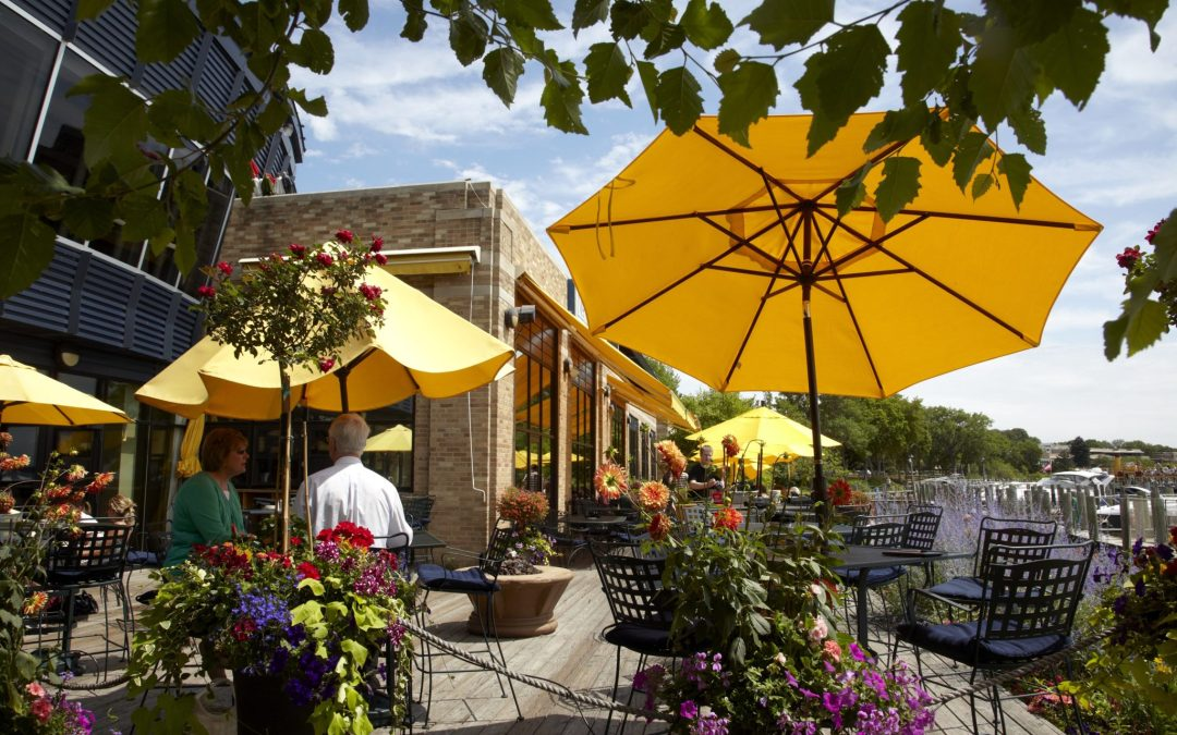 Top Twin Cities Patios to Savor This Summer