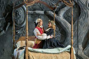 Dana Sohm captures Lyric Opera of Kansas City's production of The Marriage of FIgaro
