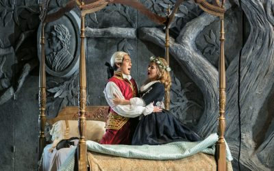 Fall Theater Roundup