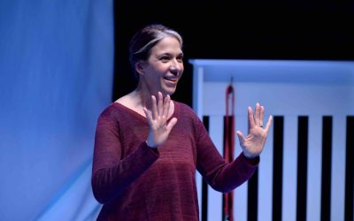 """Review: """"Mala"""" at the Guthrie"""
