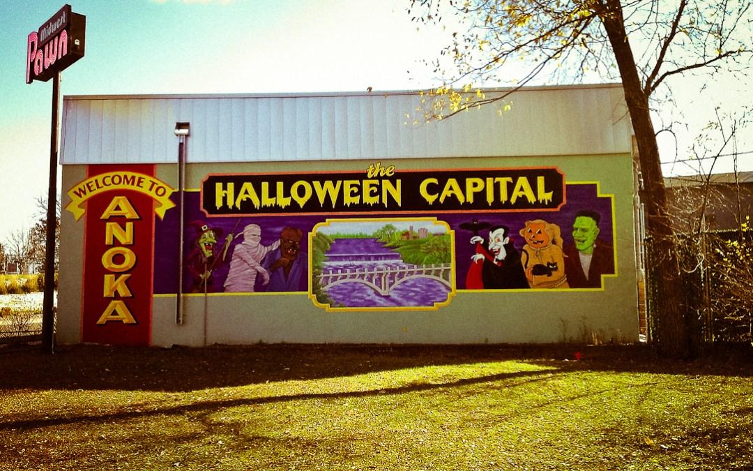 Anoka: Halloween Capital of the World