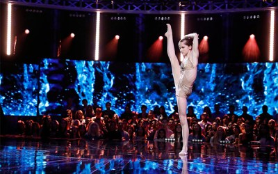 "See TV Show ""World of Dance"" Live"