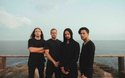 Veil of Maya at the Skyway Nov. 3