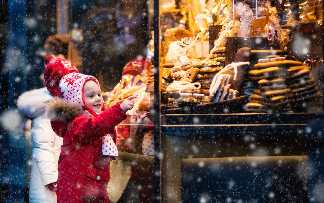Twin Cities Holiday Markets