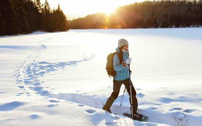 Snowshoe Season