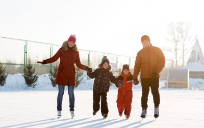 Family Friendly Holiday Events