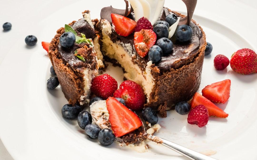 Twin Cities Dessert Destinations