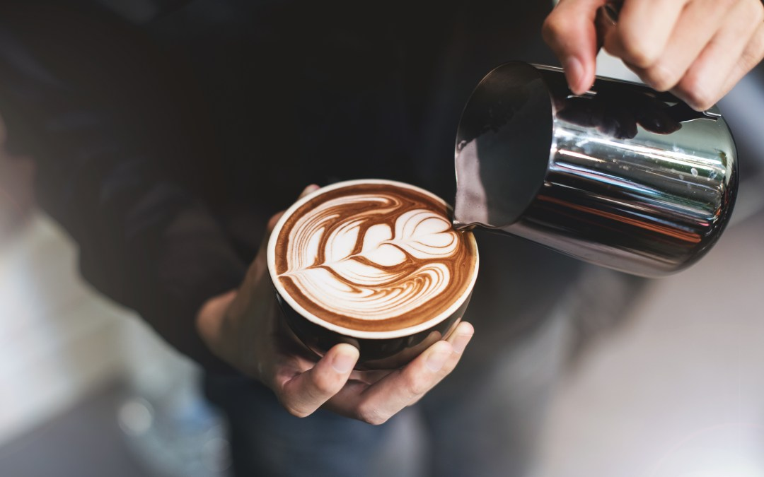 10 Coffee Shops to Visit in the Twin Cities