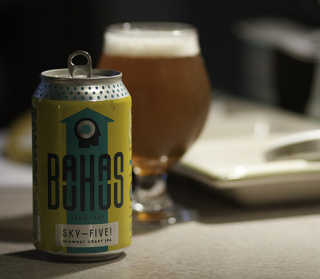 What's a Midwest IPA, Anyway?