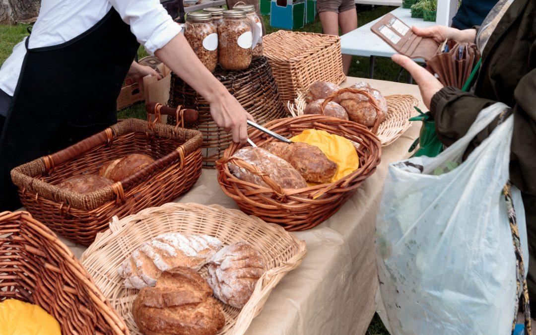 Mill City Farmer's Market Must-Stop Vendors
