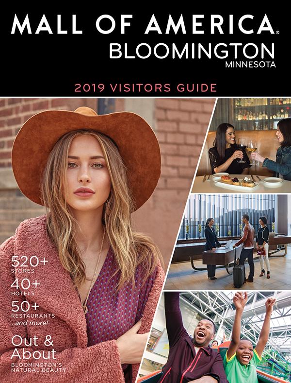 MOA Bloomington Cover