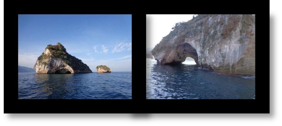 Los Arcos National Marine Park, Puerto Vallarta, Mexico