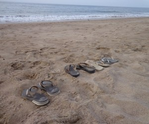 Puerto Vallarta weather is flip-flop season year round.