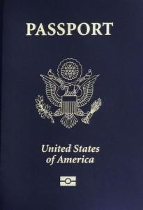 A U.S. passport is needed to travel to Puerto Vallarta